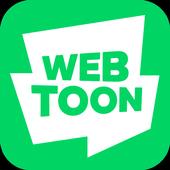ikon LINE WEBTOON - Komik Gratis