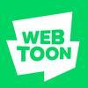 LINE WEBTOON 每日漫畫 图标