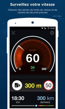 Navmii GPS É.-U. (Navfree) capture d'écran 4
