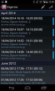 SeeYou IGC Flight Recorder screenshot 3
