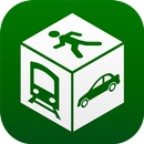 NAVITIME - Map & Transfer Navi APK Android