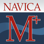 Navica Mobile Plus icon