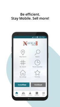 Navica Mobile Plus poster