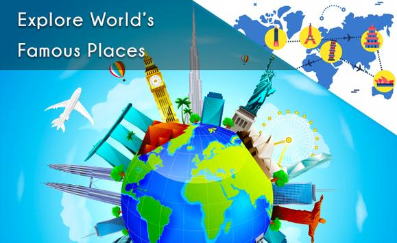 Voice Navigation All & Transit Live Places poster