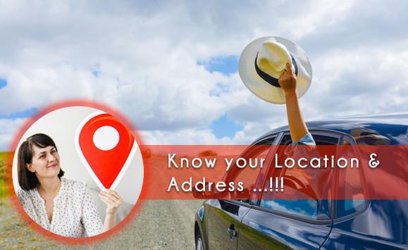 Voice Navigation All & Transit Live Places screenshot 2
