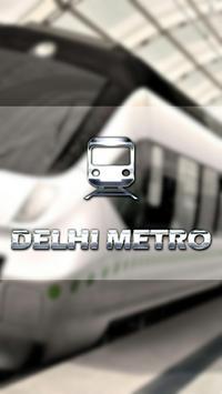 Delhi Metro screenshot 10
