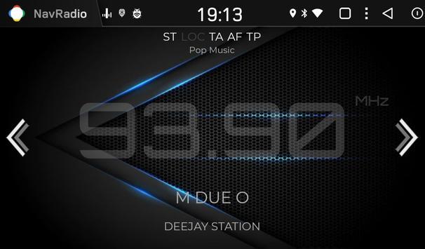 NavRadio FREE screenshot 1