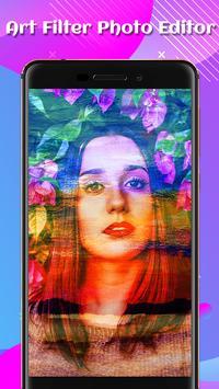 Art Filter Photo Editor screenshot 4