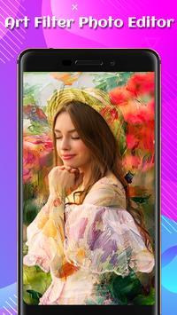 Art Filter Photo Editor screenshot 5
