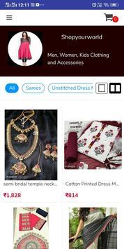 Shop Trendy Fashion screenshot 3
