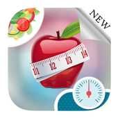 Weightloss App - believe me icon