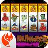 Halloween Slot ícone