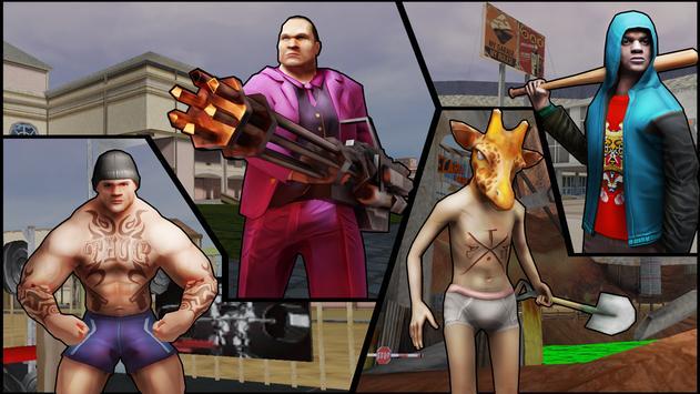 New Gangster Crime screenshot 15