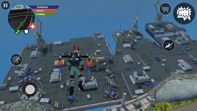 New Gangster Crime screenshot 19