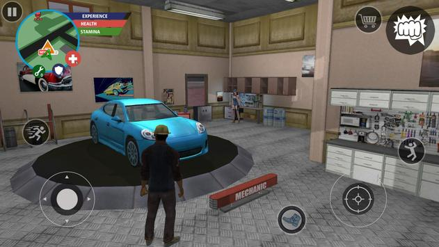New Gangster Crime screenshot 2