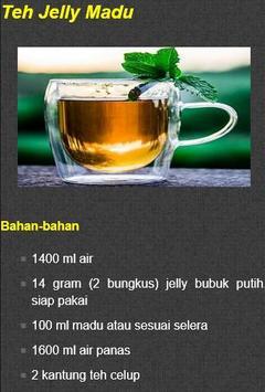 Resep Kreasi Minuman TEH screenshot 4