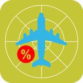 NAYAK(Cheap Booking Flights,Hotels,Car,Holiday) icon