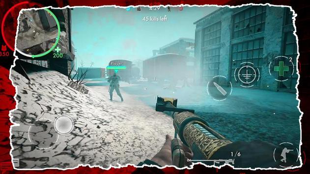 Guide For Faug Game screenshot 3