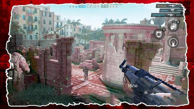 Guide For Faug Game screenshot 2