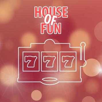 House of Fun Guide & Tricks poster