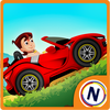 Carreras de velocidad con Chhota Bheem : Best Game icono