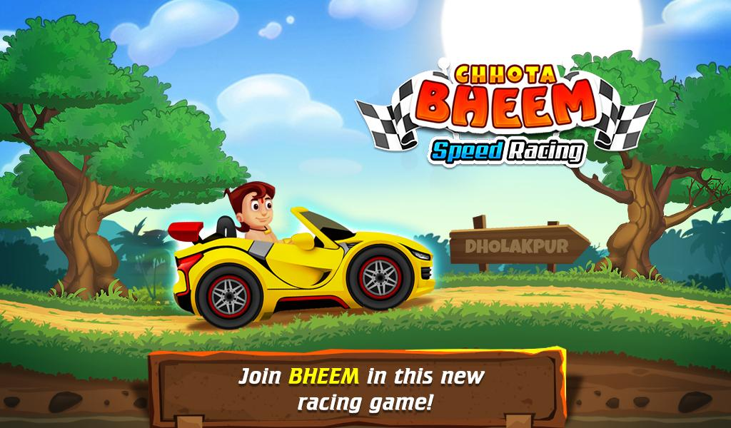 Chhota Bheem Speed Racing for Android - APK Download