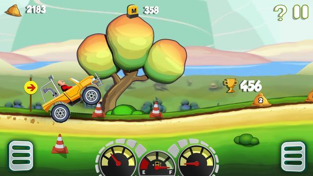 Motu Patlu King of Hill Racing screenshot 3