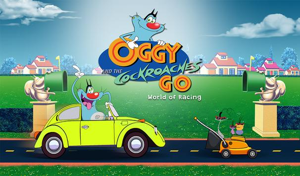 Oggy Go screenshot 4