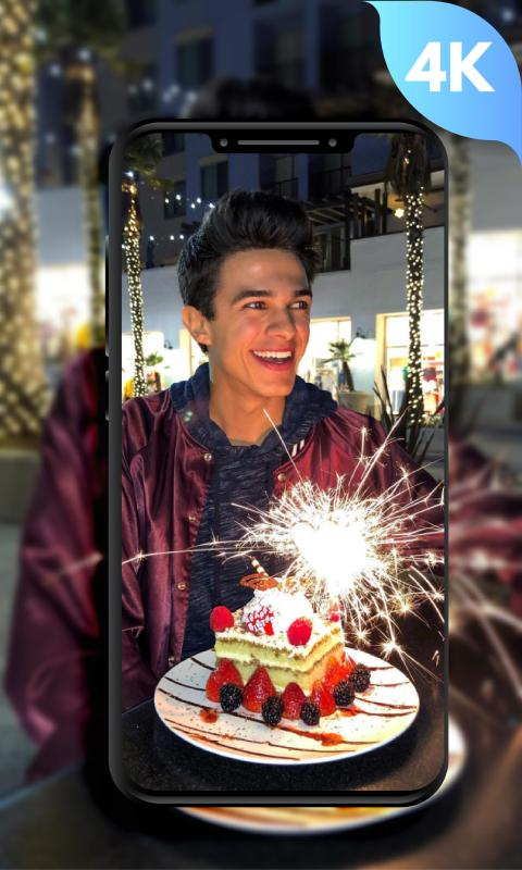 Brent Rivera 4k Wallpapers For Android Apk Download