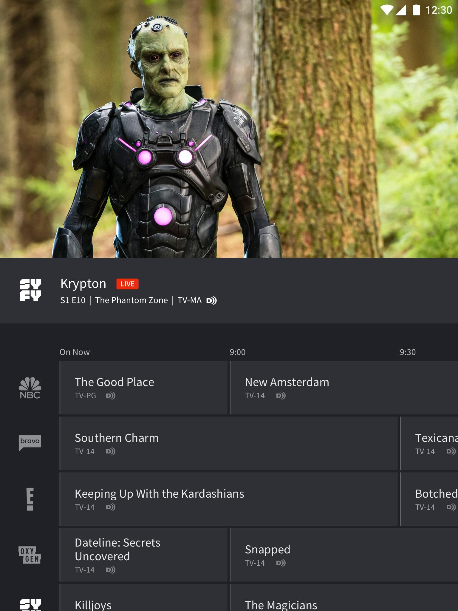 SYFY for Android - APK Download