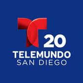 Telemundo 20 icon