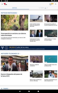 Telemundo 20 screenshot 7
