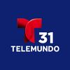 Telemundo 31 biểu tượng