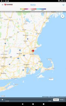 Telemundo Nueva Inglaterra screenshot 11