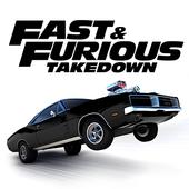 Fast & Furious simgesi