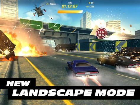 Fast & Furious Ekran Görüntüsü 16