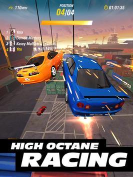 Fast & Furious Ekran Görüntüsü 11