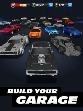 Fast & Furious Ekran Görüntüsü 13