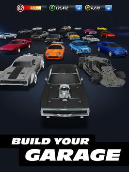 Fast & Furious Ekran Görüntüsü 21
