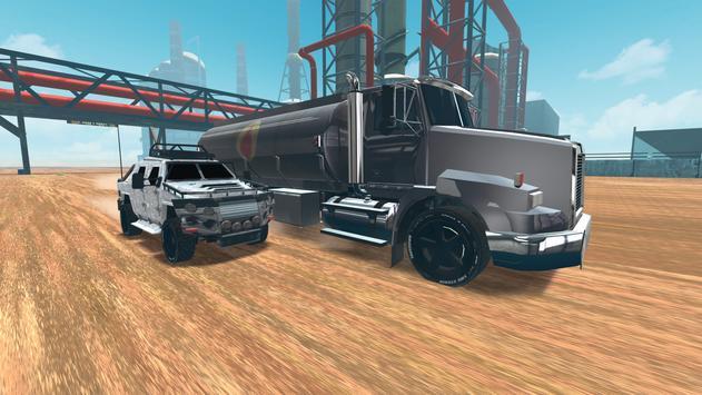 Fast & Furious Ekran Görüntüsü 22