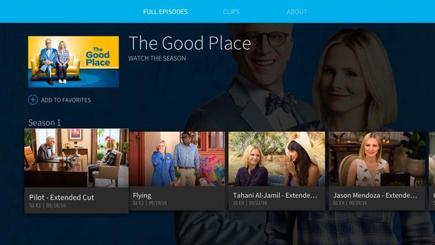 NBC स्क्रीनशॉट 1