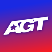 America's Got Talent on NBC アイコン