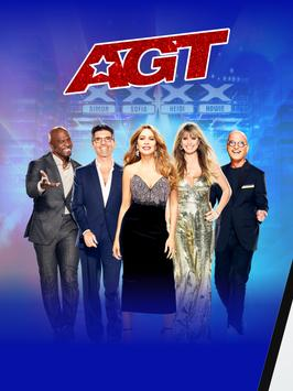 America's Got Talent on NBC تصوير الشاشة 5