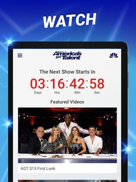 America's Got Talent on NBC スクリーンショット 9