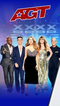 America's Got Talent on NBC ポスター