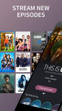 The NBC App - Stream Live TV and Episodes for Free poster