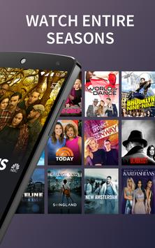 The NBC App - Stream Live TV and Episodes for Free screenshot 11
