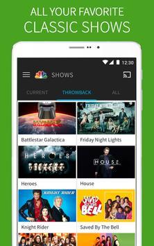 The NBC App स्क्रीनशॉट 12