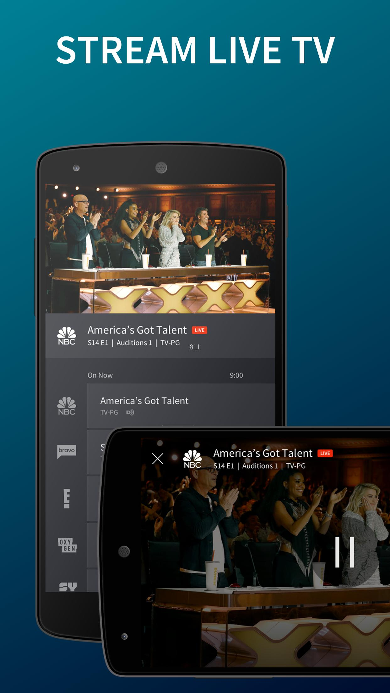 download nbc app on firestick