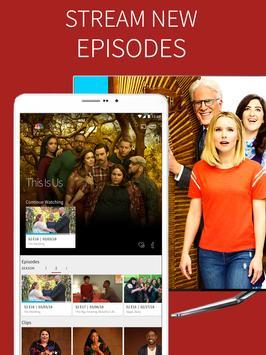The NBC App स्क्रीनशॉट 5